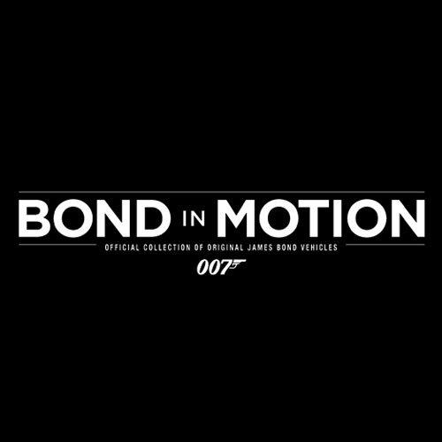Bond in Motion Logo