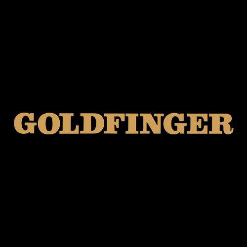 Goldfinger Logo