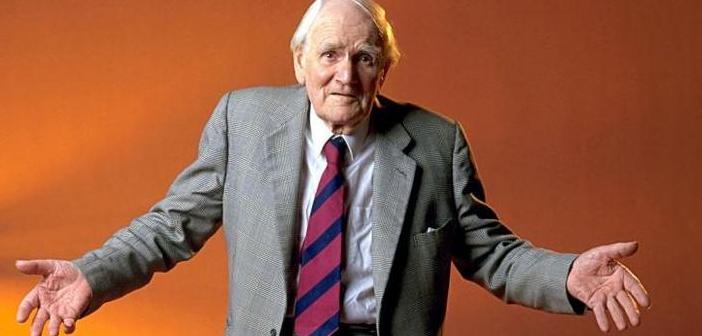 Se estivesse vivo, hoje Desmond Llewelyn completaria 106 anos