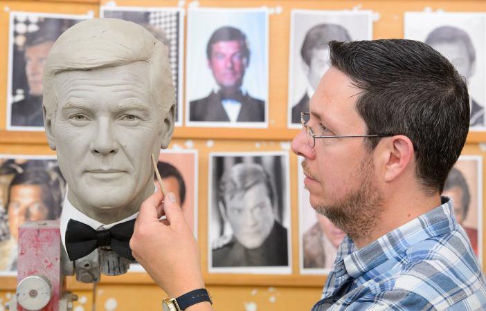 """Estátua de Roger Moore será baseada em """"007 - O Espião Que Me Amava"""" © Divulgação"""