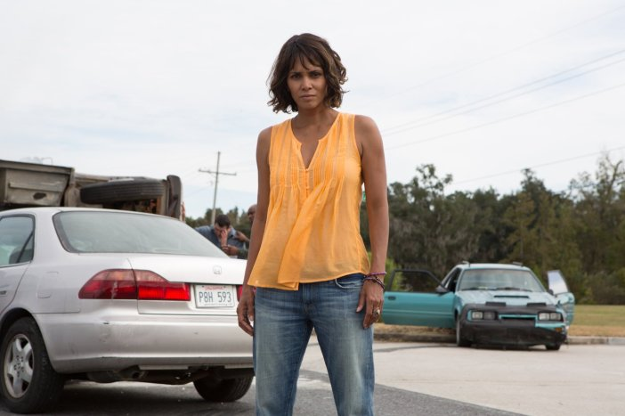 "Halle Berry em ""Kidnap"" ©Aviron Pictures"