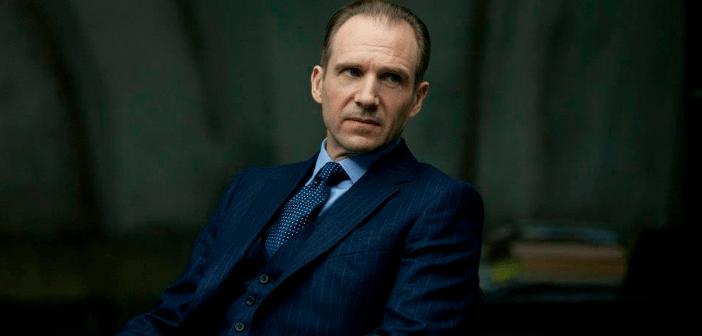 Ralph Fiennes ainda não leu o roteiro de Bond 25