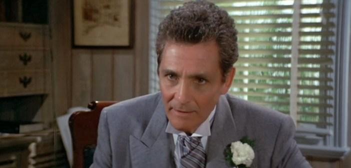 Morre David Hedison, o Felix Leiter de dois filmes de Bond