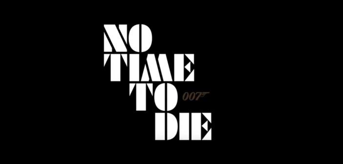 """""""007 – No Time to Die"""" é o título oficial do 25º filme de James Bond"""