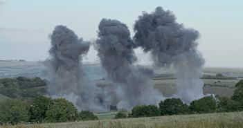Filmagens de 007 – Sem Tempo Para Morrer seguem na Inglaterra