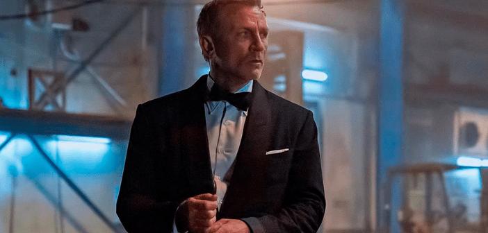Revista Total Film divulga novas fotos de 007 – Sem Tempo Para Morrer