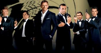 Intérpretes de James Bond prestam homenagem a Sean Connery
