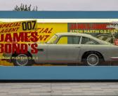 Aston Martin lança campanha promocional de 007 – Sem Tempo Para Morrer