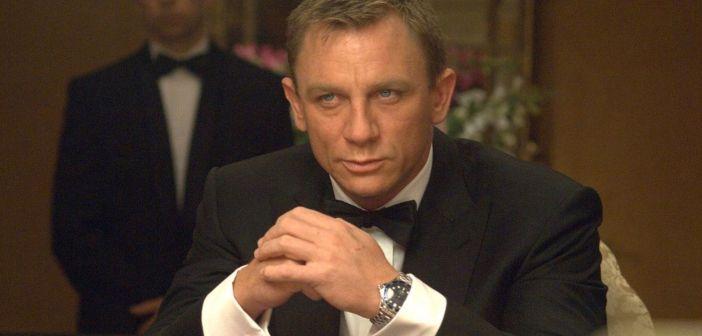 Being James Bond é uma bela e justa homenagem a Daniel Craig