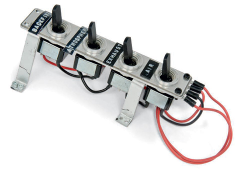 spectre prop switches aston martin db10