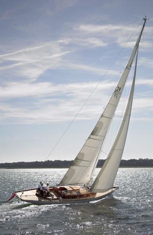 photo © Spirit Yachts