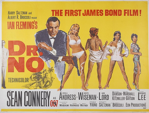 Dr. No Quiz