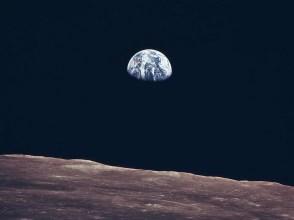 Earth Rise Apollo 11 Nasa
