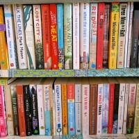 Conservation Bookshelf