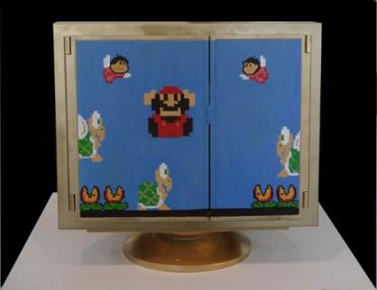 The Mario Altarpiece