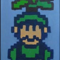 The Mario Veda