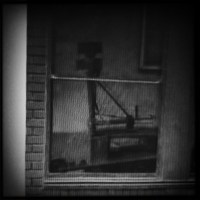 G.S.V. Self-Portrait, London (Rephotographed) – 5x