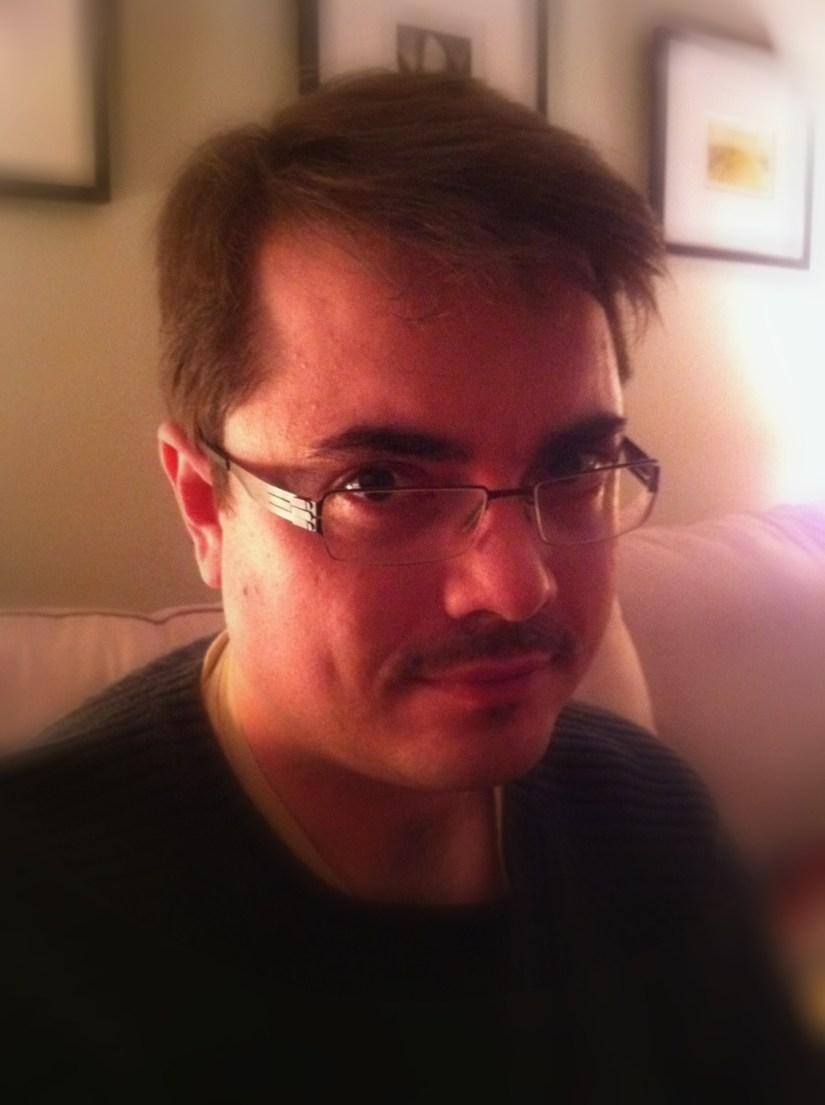 Movember 5th