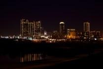 FW Skyline, dark