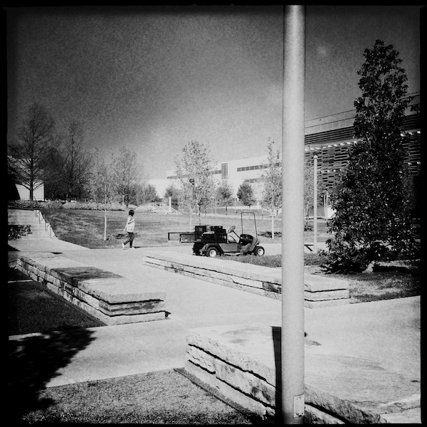 UTD Campus Photowalk and Hipstamatic recipe tests