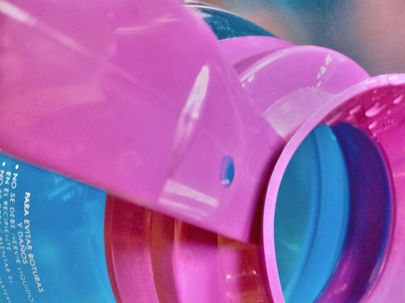 365.194 Para Evitar Roturas, for Jeff Koons
