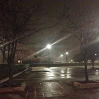 wet parking lot at night20©JamesECockroft 20140109