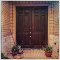 the doors24©JamesECockroft 20140528