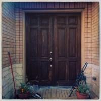 the doors33©JamesECockroft 20140530