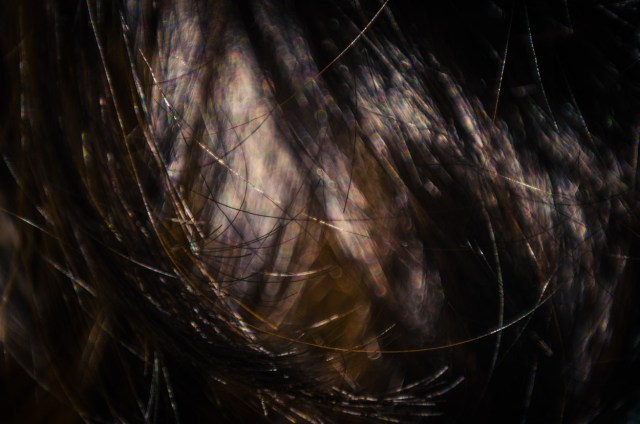 Hair Studies 2|9|©JamesECockroft-20140803