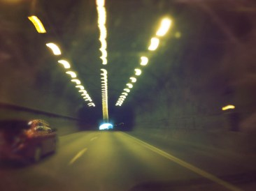 Bobby Hooper Tunnel 2
