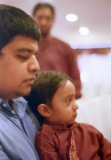 Samie & Daniyal (Fami)
