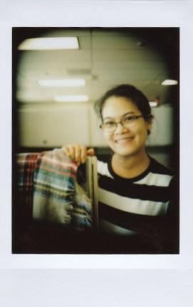 Polaroid Week-Instax1