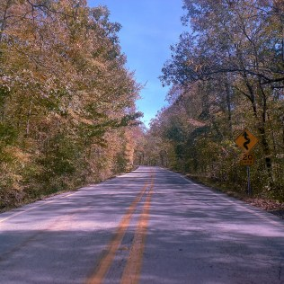 Pig Trail Scenic Byway, AR 2017