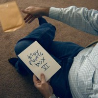 "Unboxing Jon Wilkening's ""Tiny Plastic Box #6"""