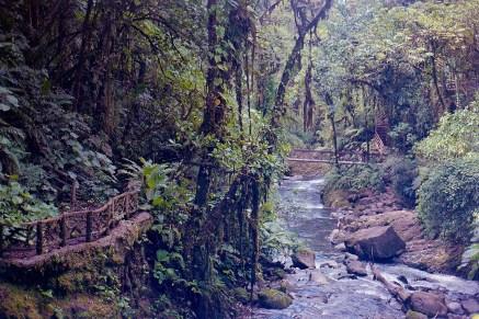 Vara Blanca, Alajuela, Costa Rica 2018