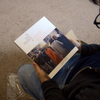 Unboxing 'The Street Philosophy of Garry Winogrand'