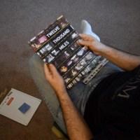 David Bryan (@filminthefreezer) - 'Twelve Thousand Miles'
