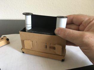 :inBox first roll