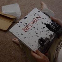 Zak Waters - 'Birdmen'