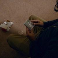 Vanessa Winship - 'Seeing the Light of Day' B-Sides Box Set