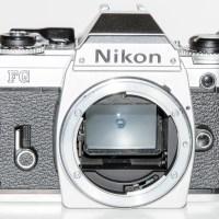 Nikon FG12©JamesECockroft 20150114
