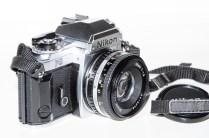 Nikon FG|8|©JamesECockroft-20150114