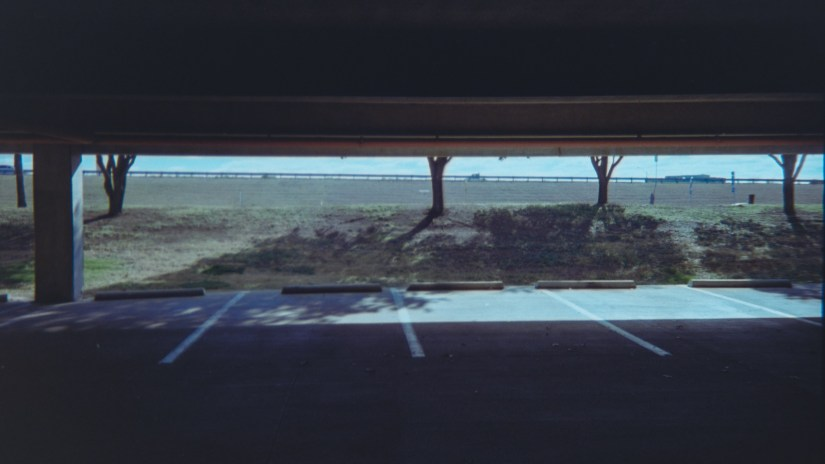 Parking Garage©JamesECockroft 20150118