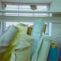 Rolls of Fabric©JamesECockroft 20150118
