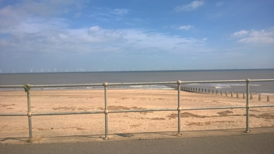 Winthorpe Beach