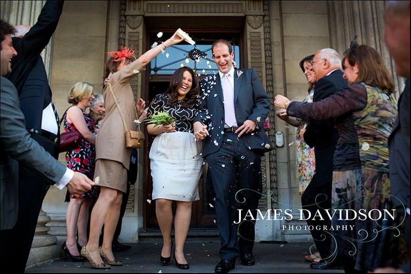 marylebone registry office weddings