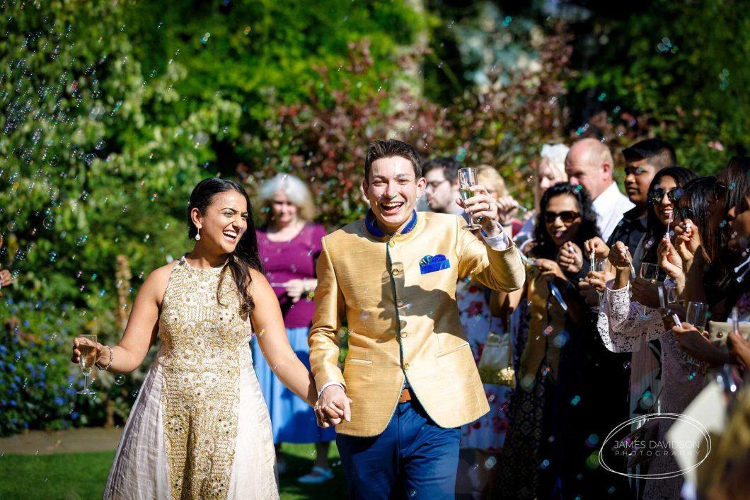 Pembroke College Cambridge wedding photography