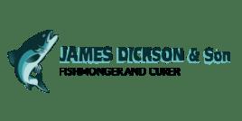 James Dickson and Son brand logo
