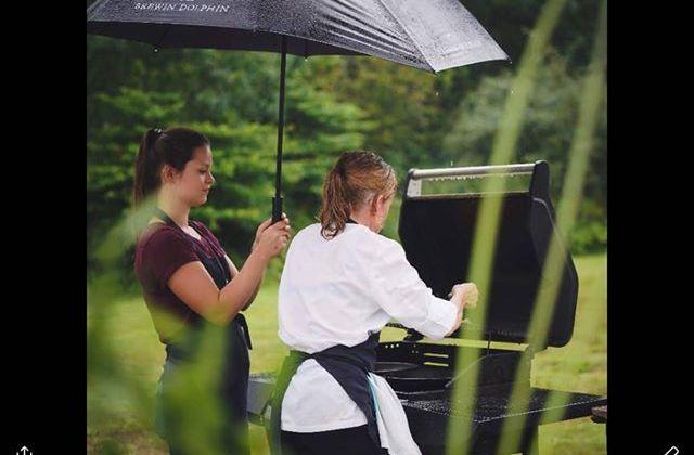 Guest blog – Alison Henderson, Colstoun Cookery School