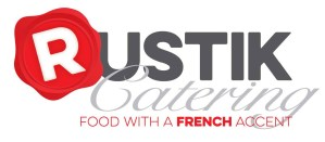 Rustik catering logo